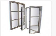 Steel Windows by Agrawal Fabricators