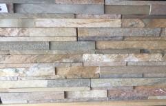 Stone Wall Cladding by KK Enterprises