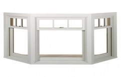 UPVC Bay Window by Global Green Eco Technologies Private Limited