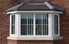 UPVC Bay Window  by Sigma Window