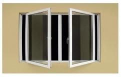 UPVC Casement Window by Hemant Interiors (A Unit Of Hemant UPVC Doors & Windows)