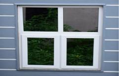 Upvc Fixed Window - AURA UPVC  by Aura UPVC