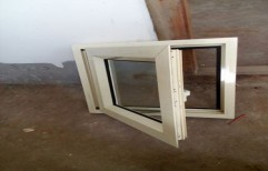 UPVC Fixed Window  by Interface Modulars Private Limited