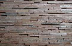 Wall Cladding by Thomson Foundation