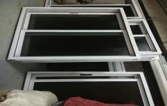 Aelyuminiam Slaider Windows      by Sunrise Aluminium Section & Glass