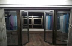 Aluminium Sliding Window by Maa Ekal Krupa Aluminium Sliding Window