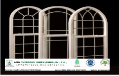 AMD Arch Windows by AMD Overseas Impex India Private Limited