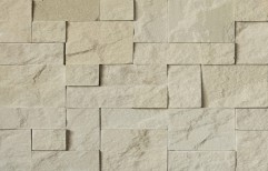 Elevation Stone Wall Cladding by MyTyles