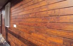 Exterior Wall Cladding by Neo-Shine Enterprises