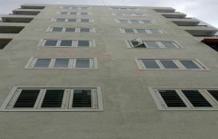 French Window by VK Enterprises