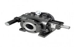 Fuel Gear Pump by Tech-mech Engineering Co.