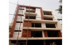 HPL Wall Cladding by Alkraft Decorators Private Limited