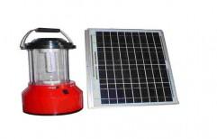 Solar Lanterns by Revoltcreations Solar Solutions Llp