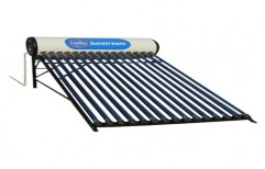 Solar Water Heater by Illumine Energy Solutions