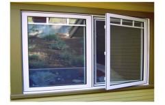 UPVC Casement Window   by Primecraft