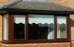 UPVC Combination Window by Upgrade Upvc Doors And Windows