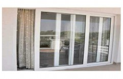 Upvc French Windows by Crystal Engineers