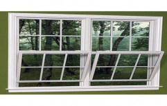 UPVC Hung Window by Global Green Eco Technologies Private Limited