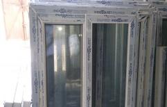 UPVC Sliding Window     by Raj Industries