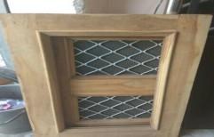 Window by Dev Doors & Plywood