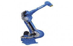 articulated robot / 6-axis / spot welding / floor-mounted   by YASKAWA Europe GmbH
