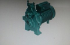 Centrifugal Monoblock Pumps by Hebron Enterprises