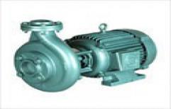 Centrifugal Pump by Satyam Machinery