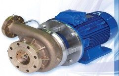 Centrifugal Transfer Pump by Jay Ambe Engineering Co.