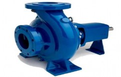 Centrifugal Water Pump by Projection Engineering