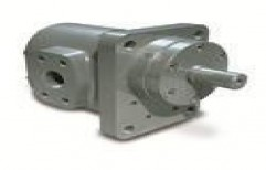 Chemical And Industrial Pumps (Hydrolub) by Maag Pump Systems, India