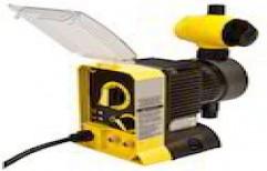 Chemical Metering Pump for Industrial