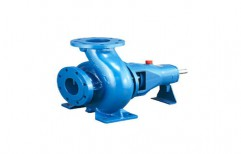 CRI End Suction Pump by Pragna Agency