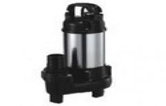 Crompton Sewage Pump     by Jagdamba Electric Co.