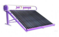 Domestic Solar Water Heater by Jai Ganga Solar Energy Pvt Ltd