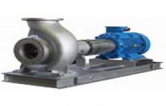 End Suction Centrifugal Pump by Guru Teg Bahadur Engineering Works