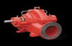Firefighter Pump  by Sadguru Enterprises