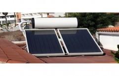 FPC Solar Water Heater by Shree Solar Systems