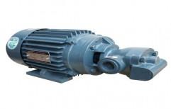 Gear Monoblock Pump   by Setu Industries