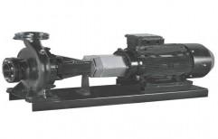 Horizontal Centrifugal Monoblock Pump   by Tech-mech Engineering Co.