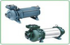 Horizontal Openwell Submersible Pump by Oswal Pumps Limited