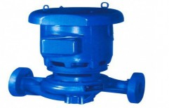 Inline Pumps   by Teral-Aerotech Fans Pvt. Ltd.