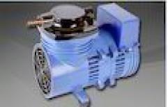 Oil Free Vacuum Pump     by A One Engineering Works