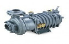 5 to 20 hp Electric Open Well Submersible Pump, Maximum Discharge Flow: 100 - 500 LPM