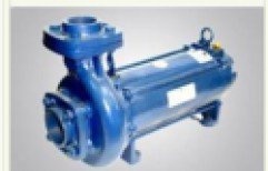 Open Well Submersible Pump by Akshat Enterprise