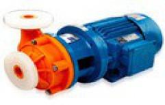 PP Monoblock Pumps     by Numatic Plants