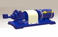Pressure Water Pump   by Sanas Engineering Services