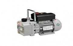 Rotary Vane Vacuum Pump by Sai Raghavendra Industries
