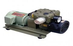 Rotary Vane Vacuum Pumps by Yash Enterprises