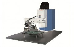 SCARA robot / 4-axis / 3-axis / cutting   by Janome Industrial Equipment