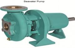 Sea Water Pump   by Sanas Engineering Services